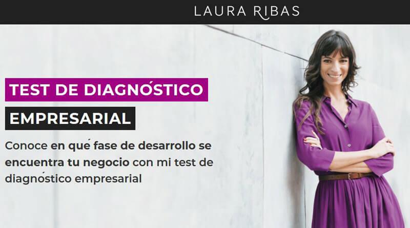 Lead Magnet de Laura Ribas