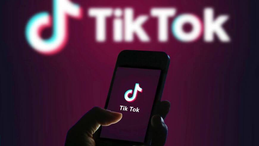 publicaciones en tik tok